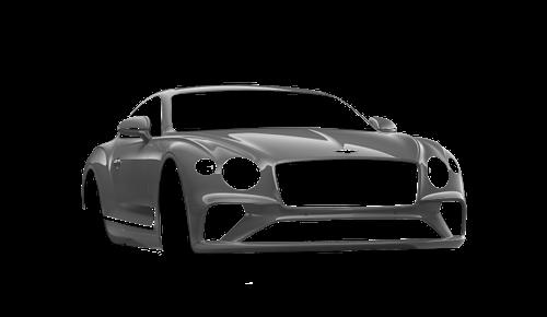Цвета кузова Continental GT